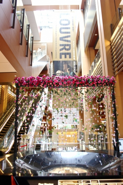 作品展示『Fragrance-of-Waterfall』002