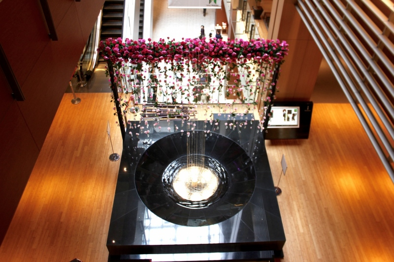 作品展示『Fragrance-of-Waterfall』003