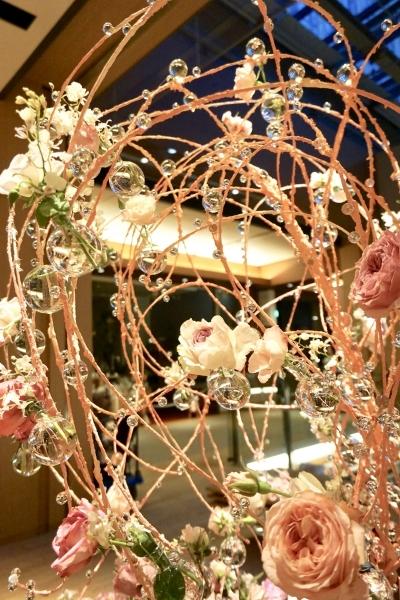Flower-Art-Award2017-エキシビジョン作品Luna-Rosa001