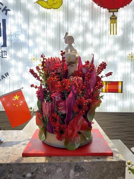 装飾中国・深圳 作品展示003